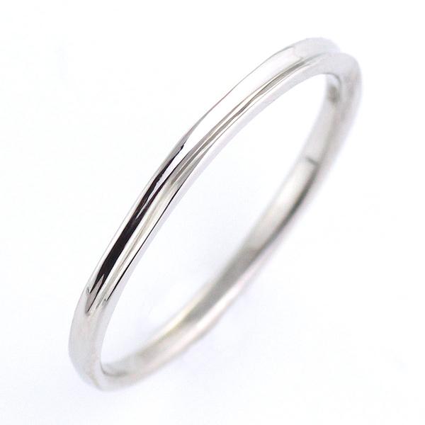 結婚指輪 マリッジリング プラチナ ペアリング 末広 スーパーSALE