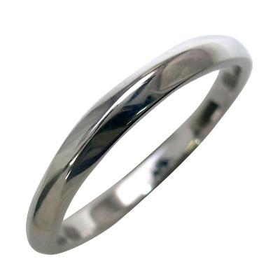 結婚指輪・マリッジリング・ペアリング(ホワイトゴールド) 【DEAL】
