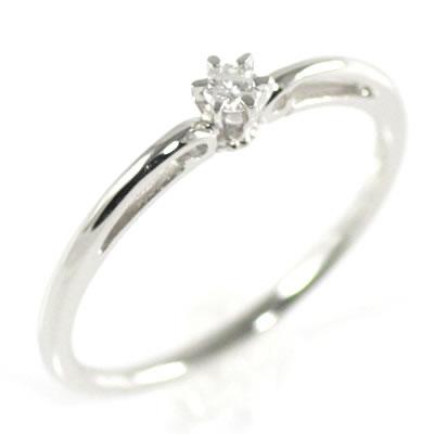 プラチナ900ダイヤモンドリング 【DEAL】