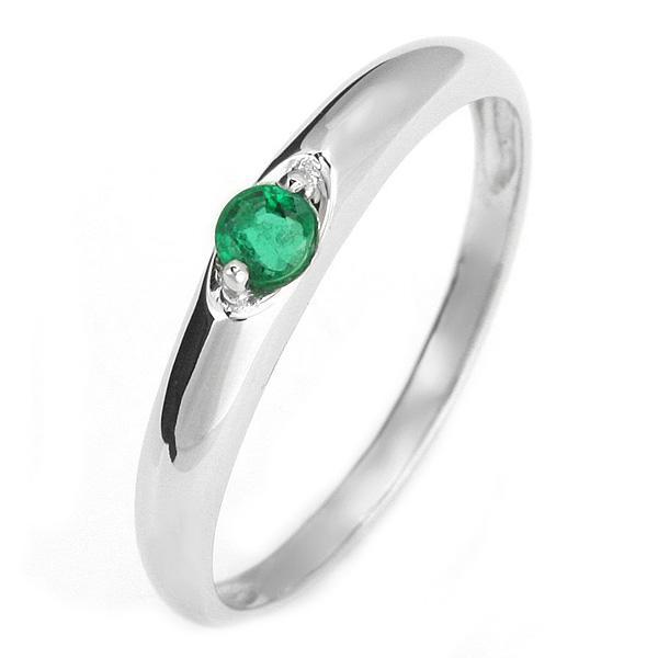 メンズリング メンズリング 結婚指輪 マリッジリング メンズリング プラチナ リング エメラルド 5月 誕生石 末広 スーパーSALE【今だけ代引手数料無料】