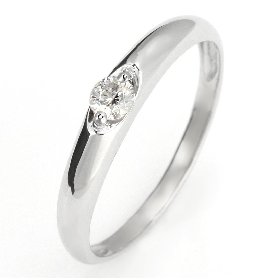 ペアリング 結婚指輪 マリッジリング プラチナ リング ダイヤモンド 4月 誕生石【DEAL】