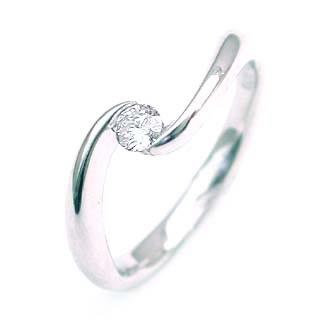 プラチナ リング ダイヤモンドリング プラチナリング 【DEAL】