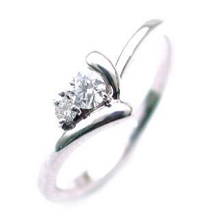 ダイヤモンド ダイヤ ( 4月誕生石 ) K18WG ダイヤモンドデザインリング 末広 スーパーSALE【今だけ代引手数料無料】