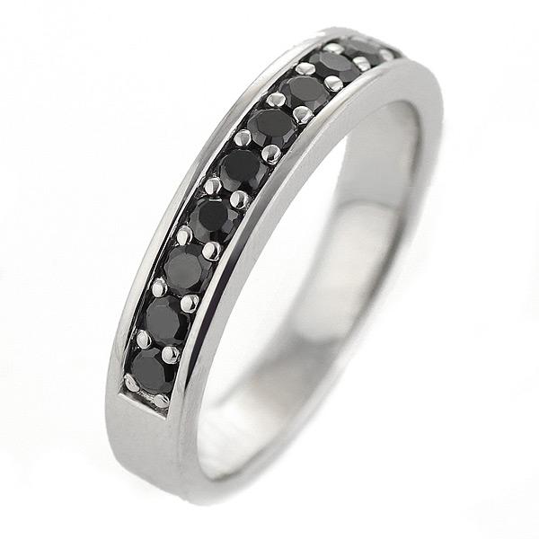 指輪 レディース リング シルバー925 ブラックダイヤモンド【DEAL】 末広 スーパーSALE【今だけ代引手数料無料】