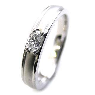 ( Brand Jewelry ASPIRARE ) プラチナダイヤモンドリング