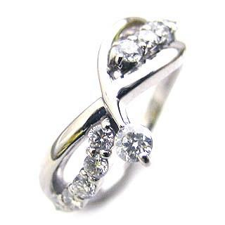 プラチナ ダイヤモンドリング(婚約指輪・エンゲージリング)