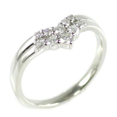 スイート エタニティ ダイヤモンド 10 個 プラチナ ダイヤモンドリング 結婚 10周年記念 【DEAL】 末広 スーパーSALE【今だけ代引手数料無料】