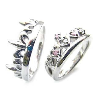 ペアリング シルバー ( Brand Jewelry with me. ) シルバー ペアリング