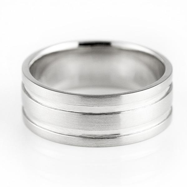 プラチナ リング リング メンズ メンズリング メンズ リング 指輪 プラチナ900 【楽ギフ_包装】 末広 スーパーSALE【今だけ代引手数料無料】:Jewelry SUEHIRO