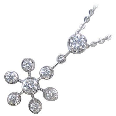 ( Brand Jewelry PLATIM )ペンダントネックレス