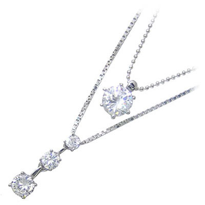 ( Brand Jewelry me. ) シルバー925ペンダントネックレス【DEAL】