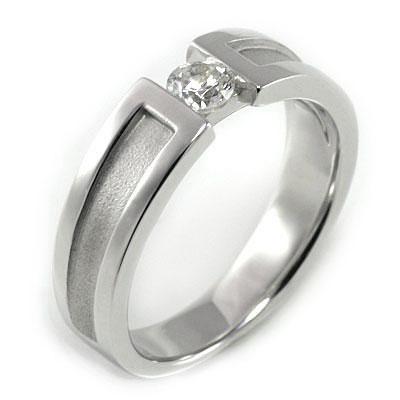 プラチナ Pt ( 婚約指輪 ) ダイヤモンド プラチナマリッジエンゲージリング( Brand Jewelry アニーベル ) 【DEAL】