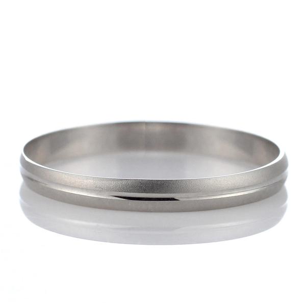 プラチナ リング ペアリング プラチナ 刻印無料 指輪 リング ペア 送料無料 人気 文字入れ