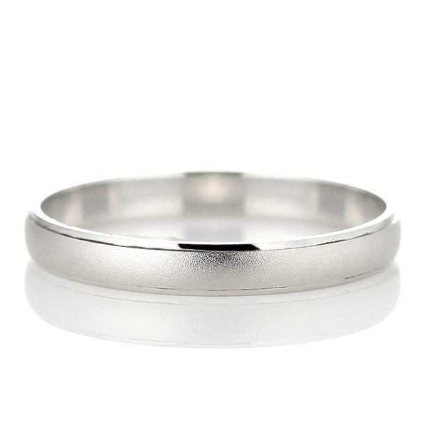 プラチナ 結婚指輪 マリッジリング ペアリング 23号~ 特注サイズ 大きいサイズ