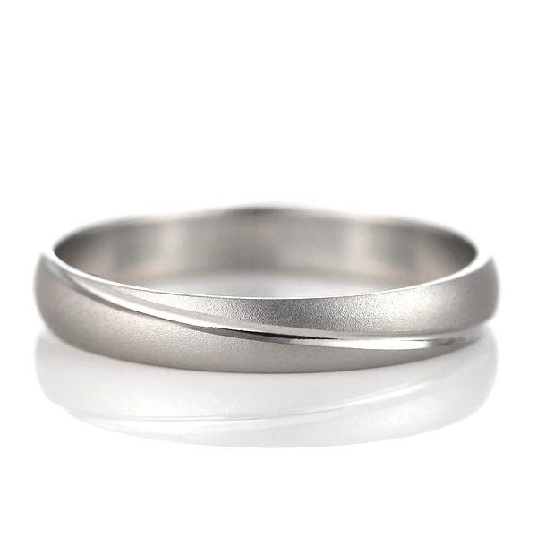 プラチナ 結婚指輪 マリッジリング ペアリング