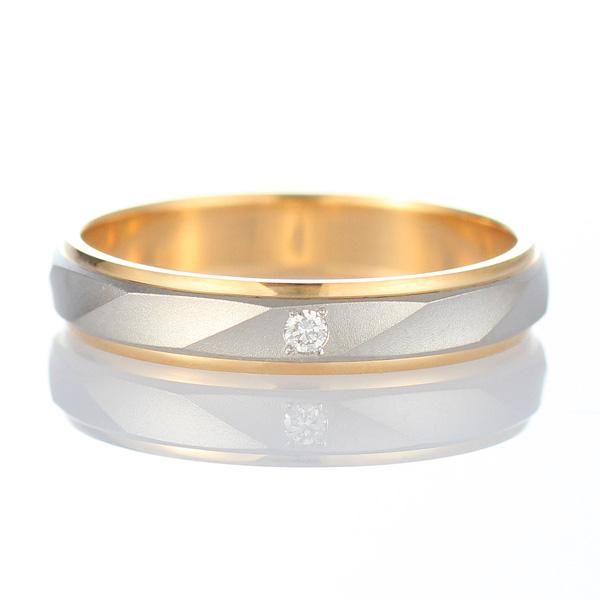 結婚指輪 マリッジリング 結婚指輪 マリッジリング ペアリング プラチナ ゴールド ダイヤモンド