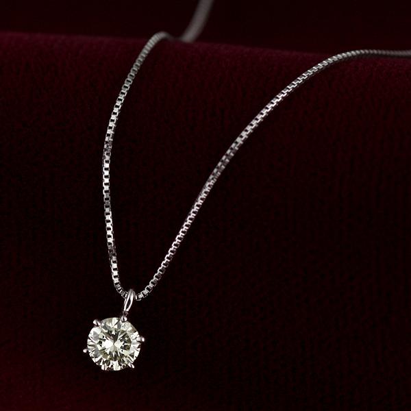 ★ ct 0.6 ~ 0.7 ct 粮食自然大钻石项链白金钻石项链钻石时间表