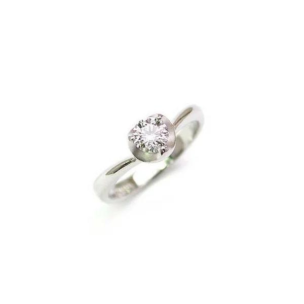 ダイヤモンド 指輪 プラチナ リング ダイヤ デザイン リング レディース 人気 鑑別書付 0.28ct【DEAL】 末広 スーパーSALE