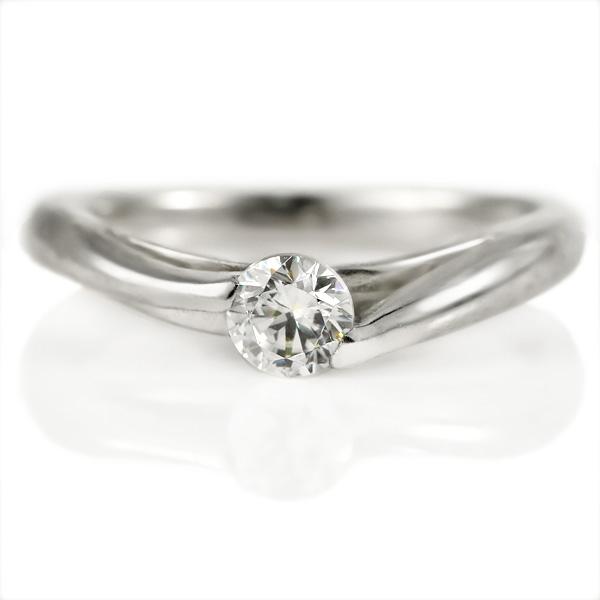 婚約指輪 プラチナ 婚約指輪 ダイヤモンド ダイヤ リング 0.3ct 0.3ct 天然石 シンプル リング エンゲージリング 鑑定書【DEAL】, ミネグン:38456239 --- novoinst.ro