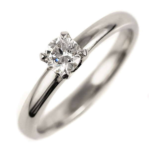 婚約指輪 プラチナ ダイヤモンド シンプル ダイヤ リング 0.3ct 天然石 婚約指輪 シンプル リング エンゲージリング 鑑定書【DEAL】, 福薬本舗:1878aa5e --- novoinst.ro