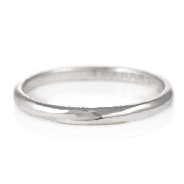結婚指輪 プラチナ マリッジリング メンズ