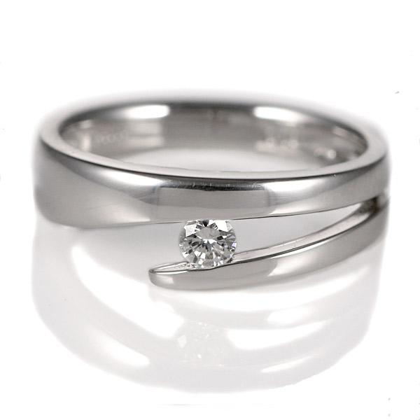 婚約指輪 ダイヤモンド プラチナリング 指輪 エンゲージリング プロポーズ用 レディース 人気 ダイヤ 末広 スーパーSALE【今だけ代引手数料無料】