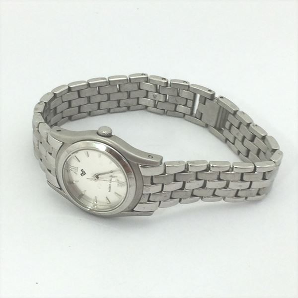 Mario Valentino quartz 002001 white stainless steel (SS) quartz ladies watch all shop sz2