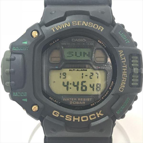 G-SHOCK(ジーショック) DW-6700  クォーツ メンズ 【中古】 腕時計 netshop