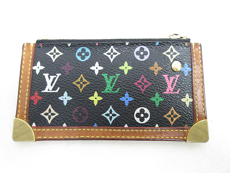 new arrival a6cd8 90323 上品なスタイル LOUIS VUITTON(ルイヴィトン) モノグラムマルチ ...