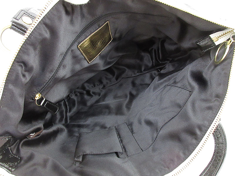 COACH コーチトートバッグ ハンドバッグ 15873 黒 ブラック ナイロン ブランドバッグnetshopnO0kwPN8XZ