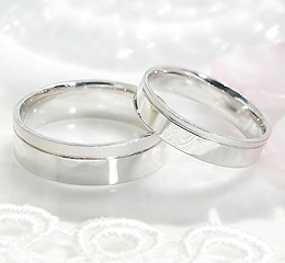 K10WG ペアリング ◆AMYRIS◆ マリッジ 結婚指輪