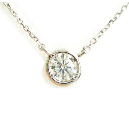 【全品送料無料】一粒 天然ダイヤモンド 0.2ct ネックレス 高品質ダイヤ ハート&キューピッドダイヤ使用 ダイヤモンド k18ネックレス レディース シンプルな一粒かつ存在感のあるデザイン!本物志向の大人女子に人気の商品