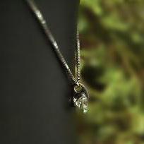 【全品送料無料】ダイヤモンド ネックレス レディース 1カラット(1.0ct) 一粒 プラチナ シンプル 一点留め