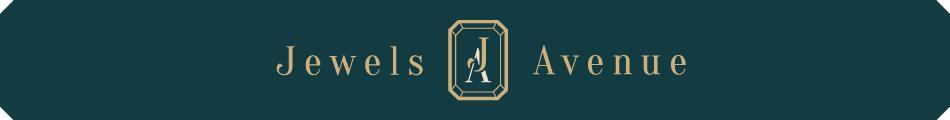 Jewels Avenue:匠の技とデザインを誇る宝石の専門店です。