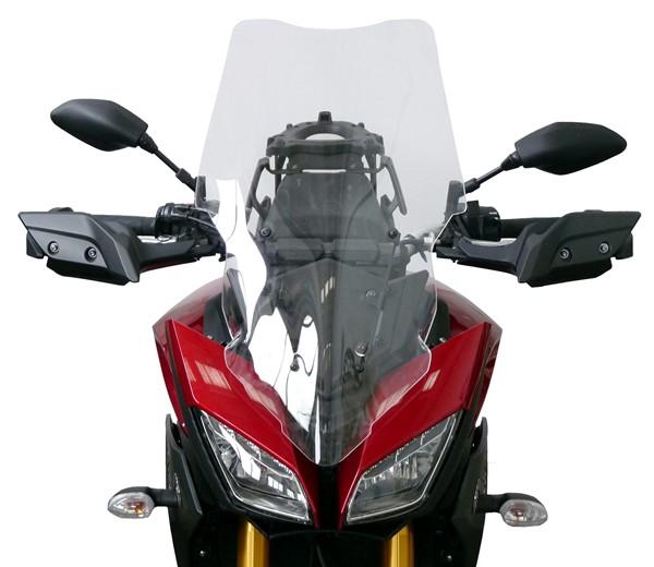 Yamaha MT-09 Tracer 大型スクリーン イタリア製 新品 バイク ツーリング