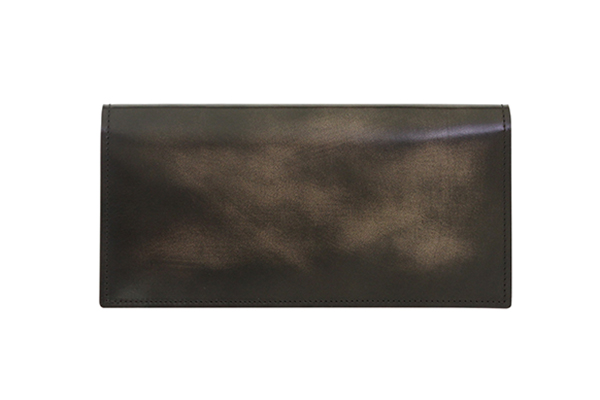送料無料 長財布 GREDEER アドバン 牛革 GCKA006B-Z ブラウン ギフト対応
