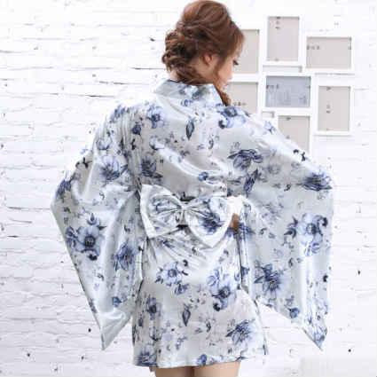 着物 ドレス 和風 花魁 コスプレ よさこい 衣装 浴衣ドレス 大人 Jewel ジュエル 着物ドレス 花柄