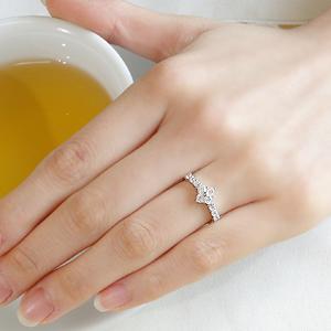 ファッション・ジュエリー・アクセサリー・レディース・指輪・リング・プラチナ・ダイヤモンド・ダイヤ・0.6ct・10年・10周年・10粒・10石・テンダイヤ・メモリアル・アニバーサル・・代引手数料無料・品質保証書・スイート・結婚記念日
