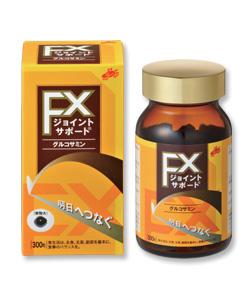 【送料無料】甲陽ケミカル ジョイントサポートFX  300粒