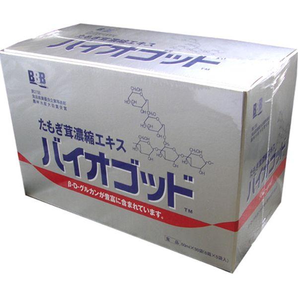 【送料無料】スリーピー バイオゴッド 80ml×30包