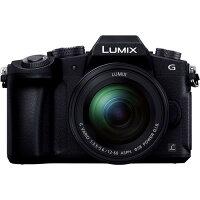 Panasonic LUMIX DMC-G8 DMC-G8M-K
