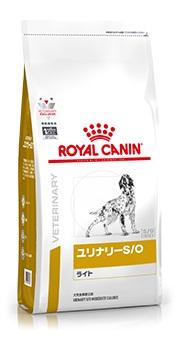 ロイヤルカナン 犬用 ユリナリーS/O ライト 8kg
