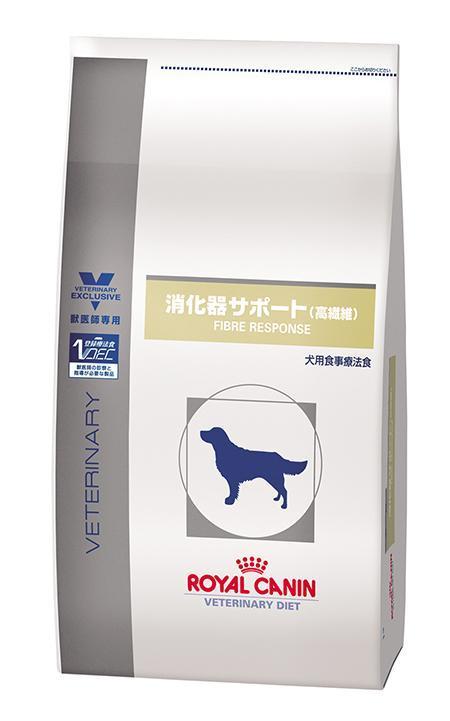 ロイヤルカナン 犬用消化器サポート(高繊維) 3kg