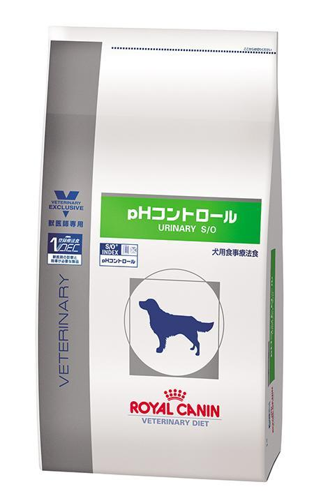 ロイヤルカナン 犬用pHコントロール 8kg