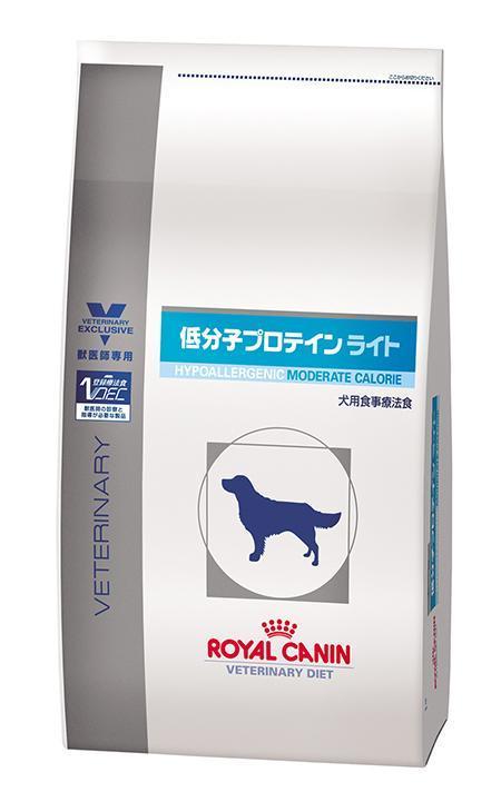 ロイヤルカナン 犬用低分子プロテインライト 8kg