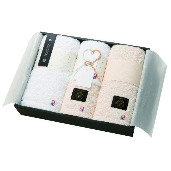 【送料込み】【送料無料】imabari towel japan今治タオル 正岡タオル IMABARI殿堂 天然水仕上げ タオルセット【出産内祝ギフト・内祝いに最適です。】【出産祝い 返礼 お返し】【内祝い お返し】