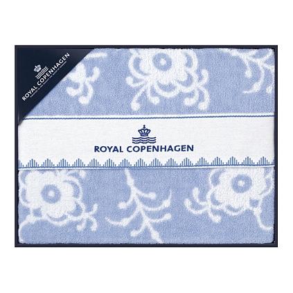 【送料込み】【送料無料】ROYAL COPENHAGENロイヤルコペンハーゲンタオルケット【出産内祝いギフトに最適です。】【出産内祝い 送料無料】【内祝い お返し】