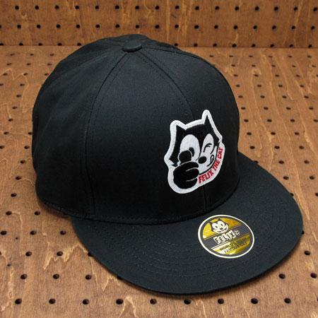菲利克斯猫 (FELIX CAT) 棒球帽 (帽子) GOOD_CP-KGAZF405C-星期一