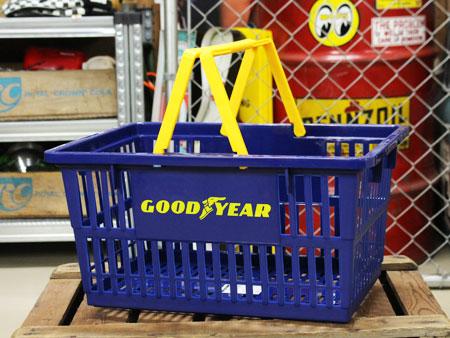 jicoman | Rakuten Global Market: Shopping basket Goodyear (GOOD YEAR ...