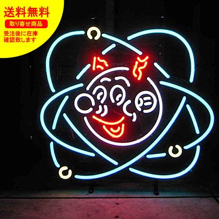 ネオンサイン ネオン 看板 電飾看板 ライト インテリア アメリカン 店舗 ショップ レディ・キロワット F.E.P.C. STAR_NS-007-SHO